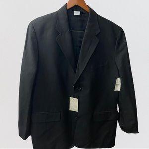 NEW Claiborne Linen Suit Jacket - Sz 44L